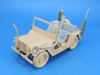 M151A2 Detailing set (for Tamiya/Academy)