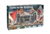 Battle for the Reichstag 1945 - BATTLE SET