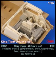 King Tiger - Image 1