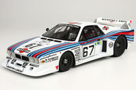 Lancia Beta Monte carlo Turbo #67