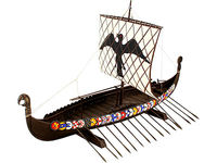 Viking Ship - Image 1