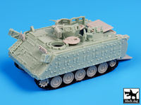IDF M113 Nagmas conversion set for Trumpeter - Image 1
