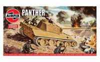 Panther Tank Vintage Classics
