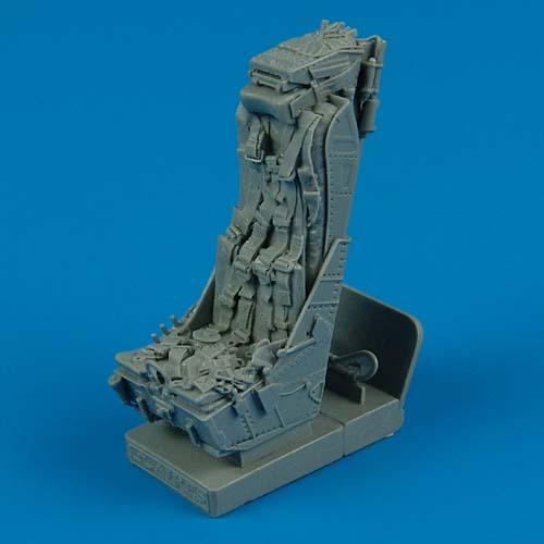 Quickboost 32082 1//32 BAe Lightning Seat w//Safety Belts
