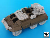 US M 20 big accessories set for Tamiya - Image 1