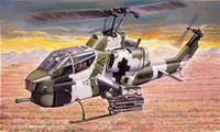 AH-1W Super Cobra - Image 1