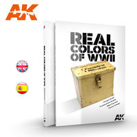 Real Colors of WWII - EN