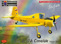 "Z-37A Čmelák ""Movie Star"""