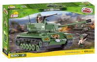 Small Army M46 Patton 520 kl.