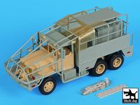 M 35A2 Brush fire truck conversion set for AFV