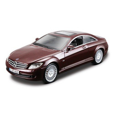 Mercedes Benz CL550 Kit - Image 1