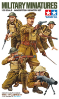 WWI British Infantry Set - Image 1