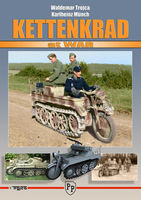 Kettenkrad at WAR