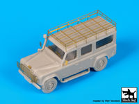 Land Rover110 - Image 1