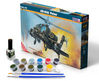 AH-64A Peten - Model Set