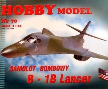 hobbymodel