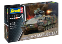 SPZ Marder 1 A3 - Image 1