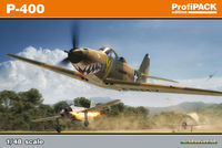P-400 ProfiPACK Edition