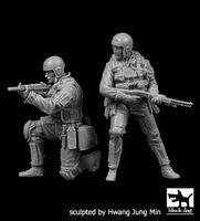 Navy Seals Seals set 1