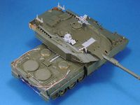 Leopard 2A4M CAN Detailing set (for HobbyBoss) - Image 1