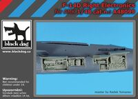 F-14D Right Electronics for AMK