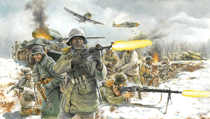 bolt action armies of germany 2nd edition pdf