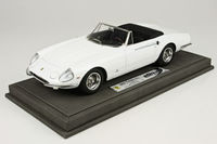 Ferrari 365 California S/N 10155