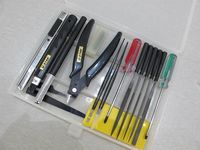 Modeling Tool Set 14 in 1