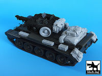 Cromwell accessories set for Tamiya - Image 1