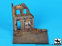 House ruin base (150x100 mm) - Image 1