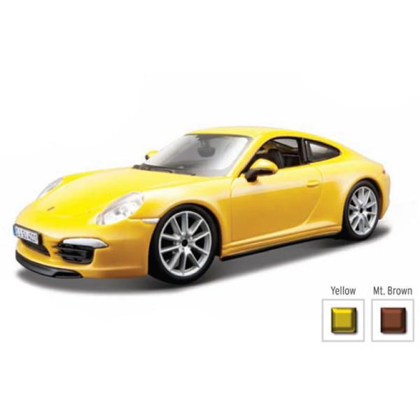 Porsche 911 2 7 Engine Weight: Porsche 911 Carrera S