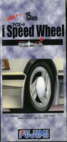 i Speed Wheel Set w/Tires 15inch - Image 1