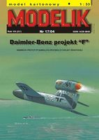 German torpedo-plane Daimler Benz project F - Image 1