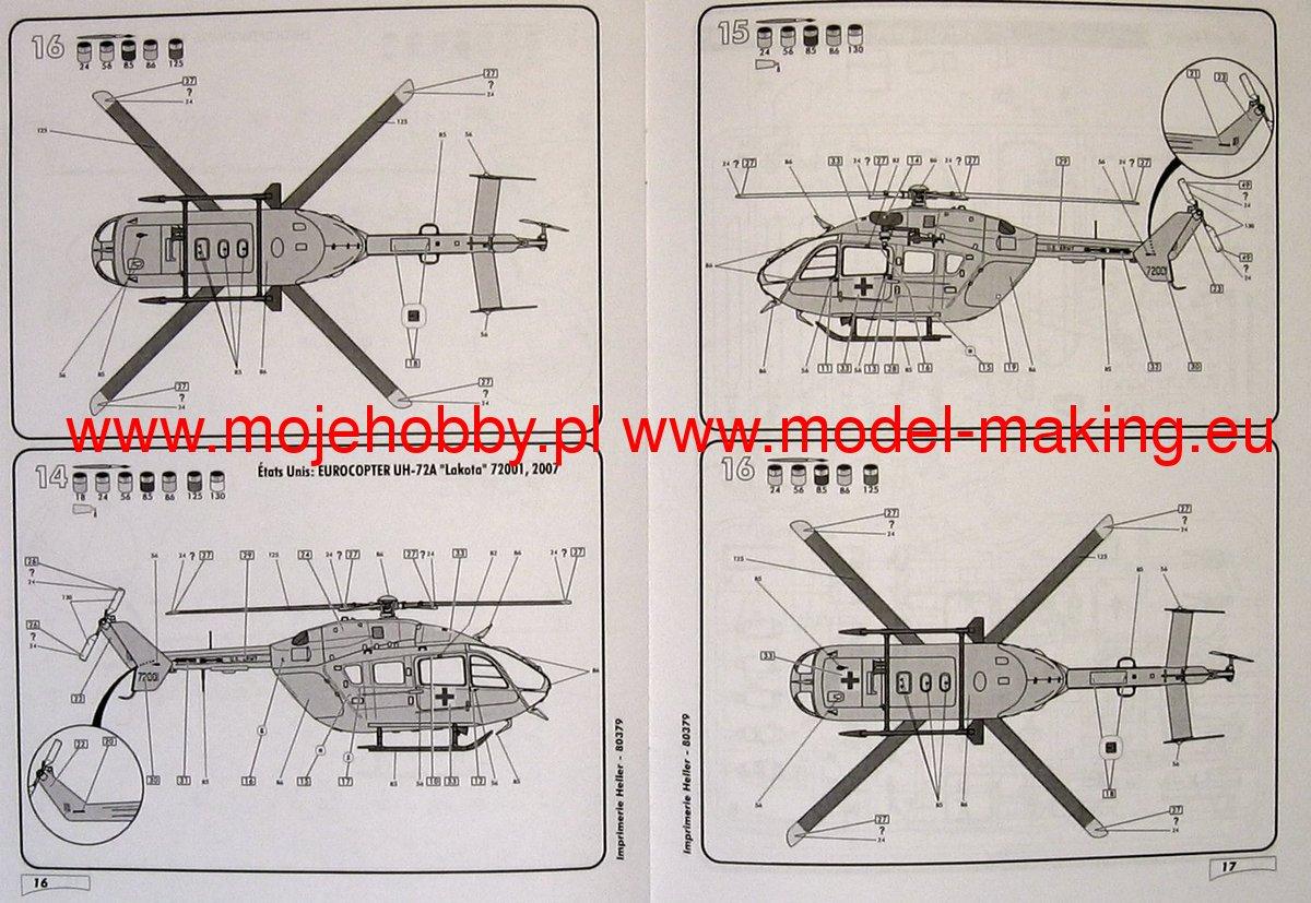 Eurocopter UH72A Lakota Heller 80379 – Lakota Engine Diagram