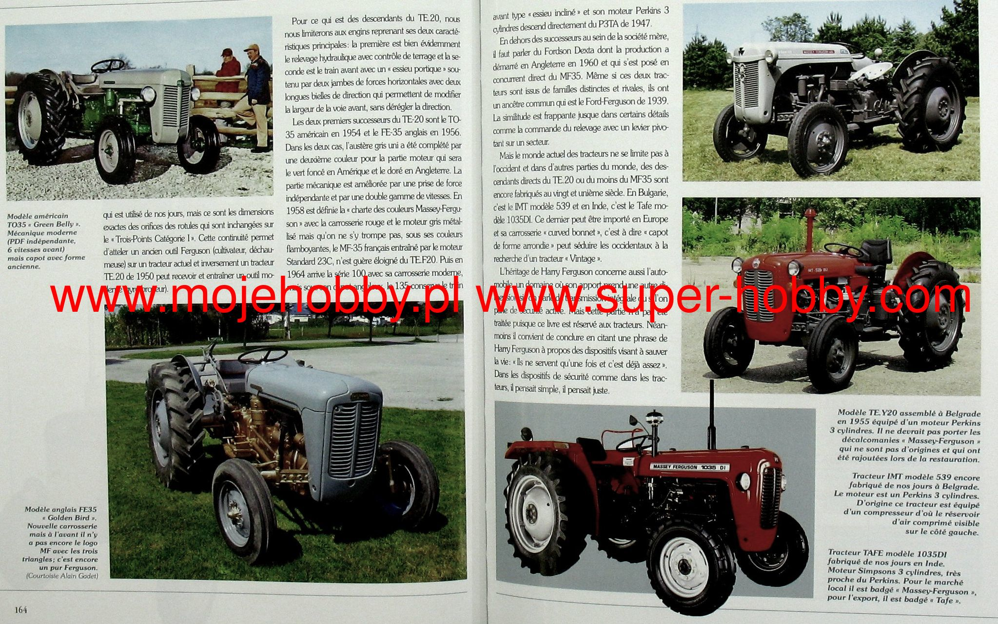 massey ferguson fe35 manual pdf