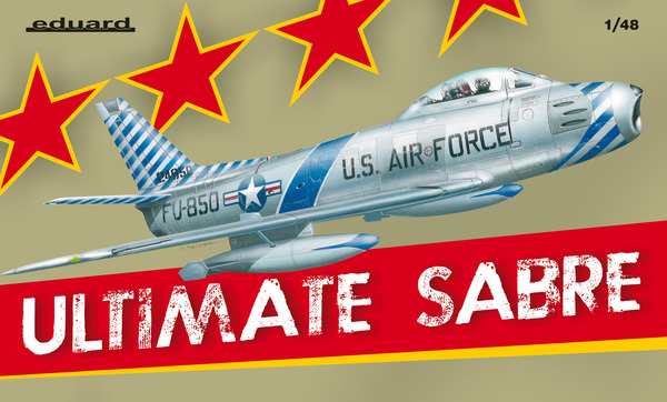 Ultimate Sabre - Image 1