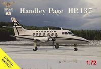 Handley Page HP137 Jetstream