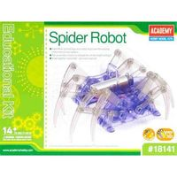 Spider Robot Education Model Kit - Image 1