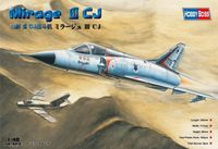 Mirage IIICJ Fighter - Image 1