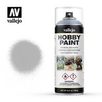 28011 Surface Primer Gray Spray - Image 1