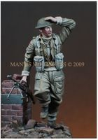 British Infantryman  Europe 1944-45 - Image 1