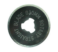 Small Rotary Blade, 2 Blade - 20mm