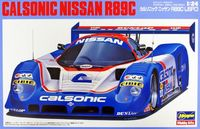 Calsonic Nissan R89C