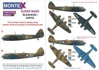 BLENHEIM I (UK) AIRFIX - Image 1
