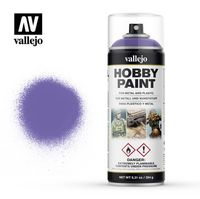 AFV Fantasy Alien Purple
