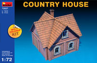 COUNTRY HOUSE   - Image 1