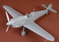 Hispano HA-1112 M1L conversion set (Spanish Bf-109 version) - Image 1