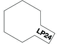 LP-24 Semi Gloss Clear - Image 1