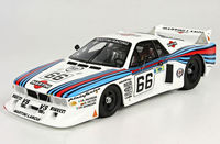 Lancia Beta Monte carlo Turbo #66