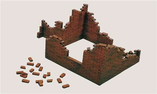 Brick Walls - Image 1